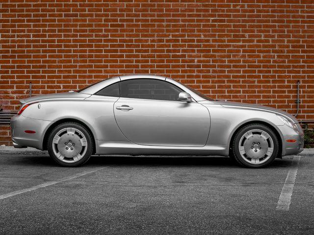 2002 Lexus SC 430 Burbank, CA 5