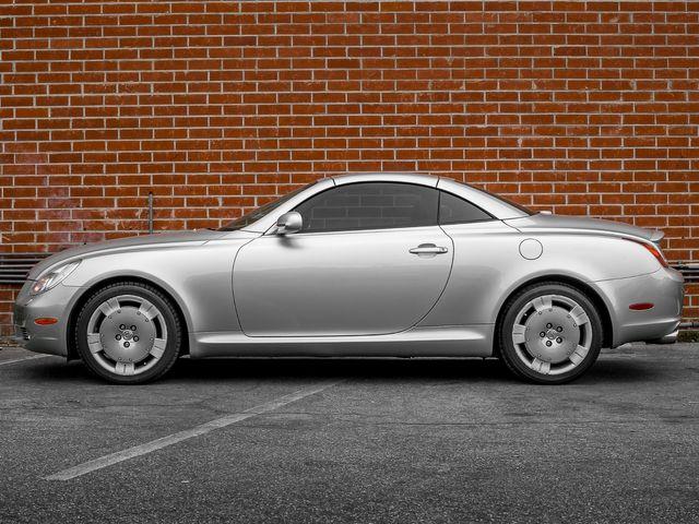 2002 Lexus SC 430 Burbank, CA 6