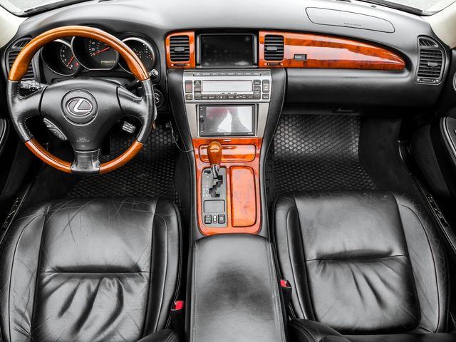 2002 Lexus SC 430 Burbank, CA 9