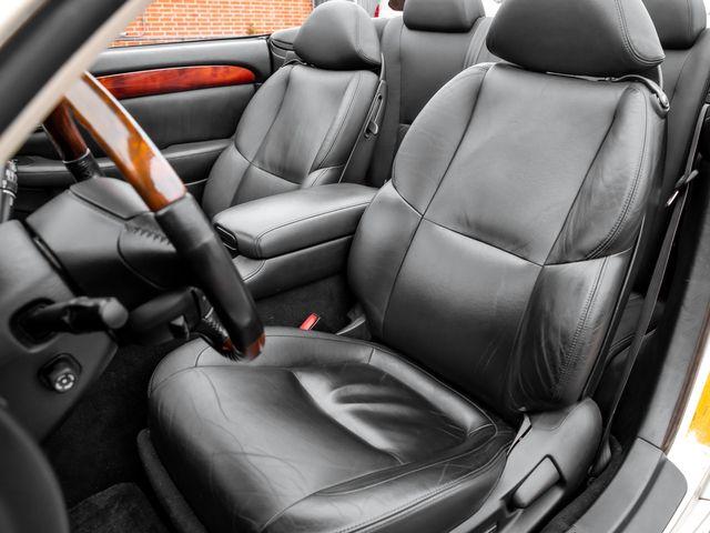 2002 Lexus SC 430 Burbank, CA 11