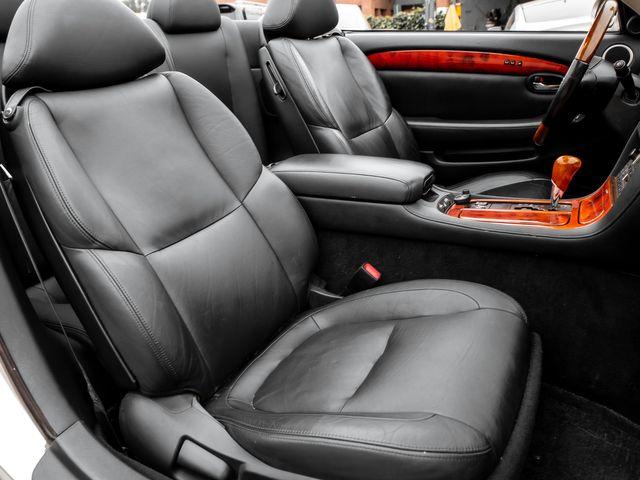 2002 Lexus SC 430 Burbank, CA 13