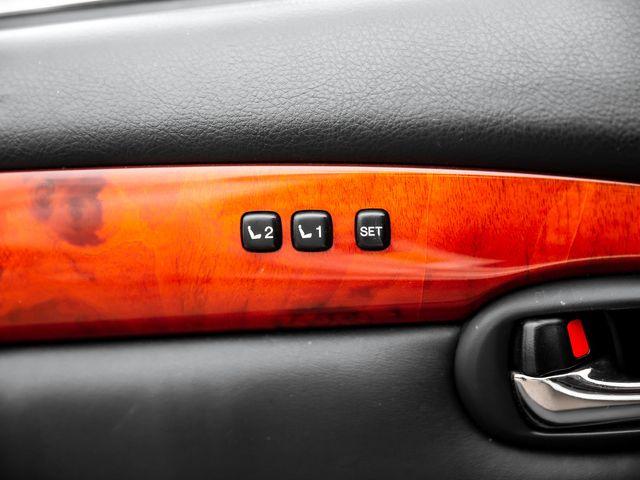 2002 Lexus SC 430 Burbank, CA 23
