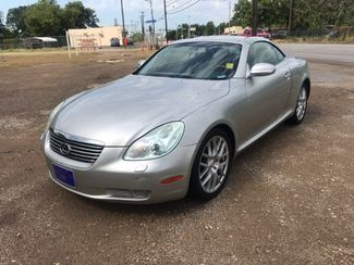 2002 Lexus SC 430 Convertible Extra Clean | Ft. Worth, TX | Auto World Sales LLC in Fort Worth TX