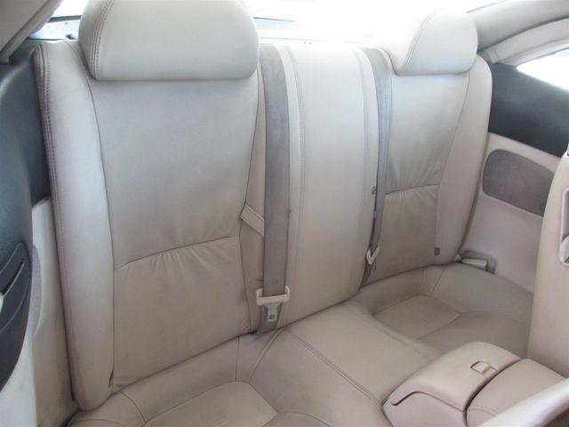 2002 Lexus SC 430 Gardena, California 12