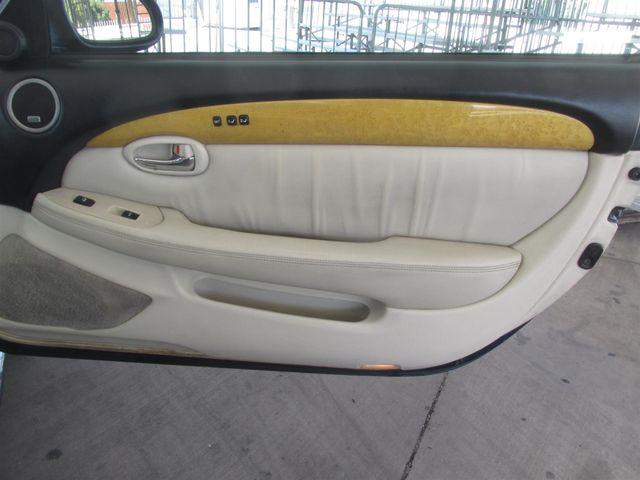 2002 Lexus SC 430 Gardena, California 13
