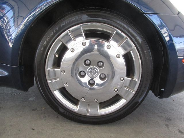 2002 Lexus SC 430 Gardena, California 14