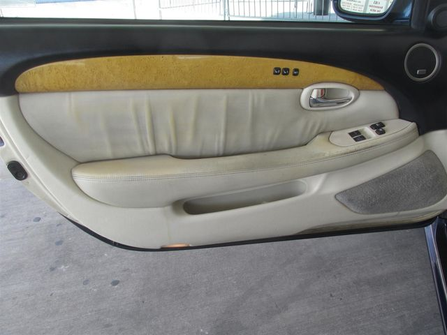 2002 Lexus SC 430 Gardena, California 9