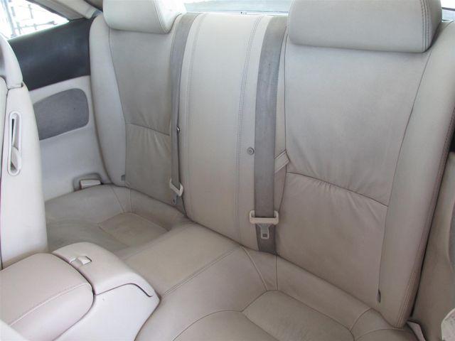 2002 Lexus SC 430 Gardena, California 10