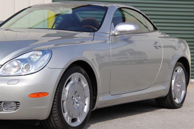 2002 Lexus SC 430 Jacksonville , FL 11