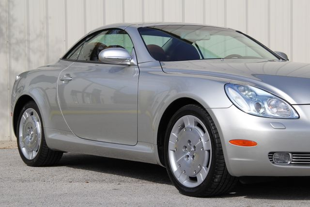 2002 Lexus SC 430 Jacksonville , FL 12