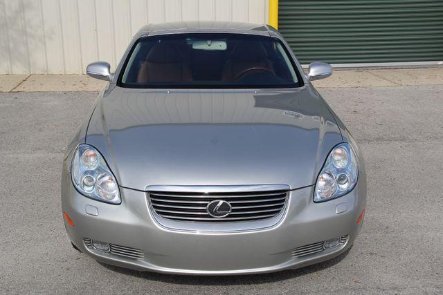 2002 Lexus SC 430 Jacksonville , FL 13