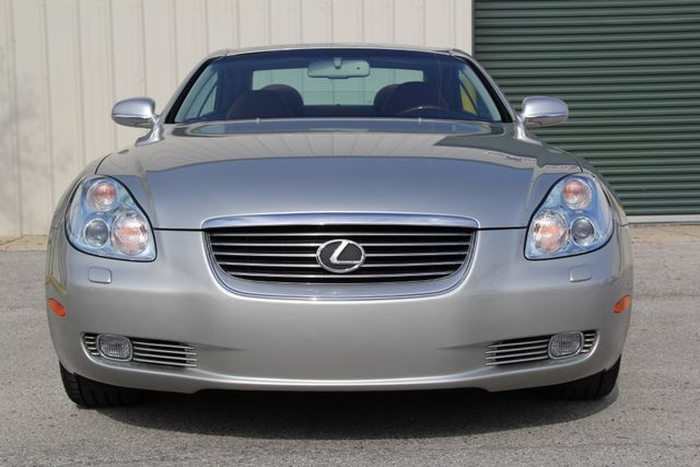 2002 Lexus SC 430 Jacksonville , FL 14