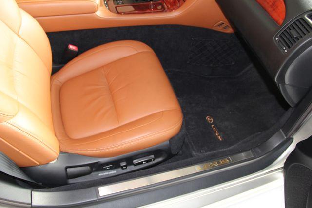 2002 Lexus SC 430 Jacksonville , FL 36