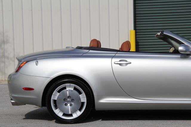 2002 Lexus SC 430 Jacksonville , FL 10