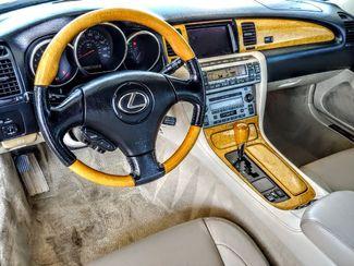 2002 Lexus SC 430 Convertible LINDON, UT 15