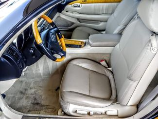 2002 Lexus SC 430 Convertible LINDON, UT 16