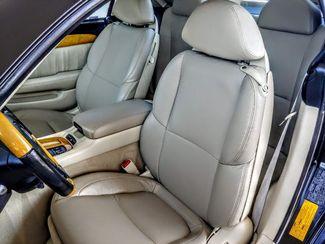 2002 Lexus SC 430 Convertible LINDON, UT 17
