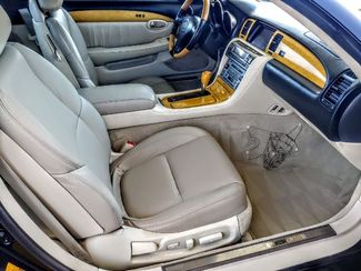 2002 Lexus SC 430 Convertible LINDON, UT 23