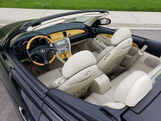 2002 Lexus SC 430 Convertible LINDON, UT 24