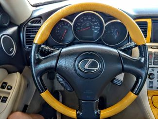 2002 Lexus SC 430 Convertible LINDON, UT 27
