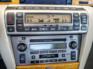 2002 Lexus SC 430 Convertible LINDON, UT 28