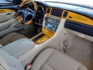 2002 Lexus SC 430 Convertible LINDON, UT 39