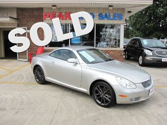 2002 Lexus SC 430 430 in Medina OHIO, 44256