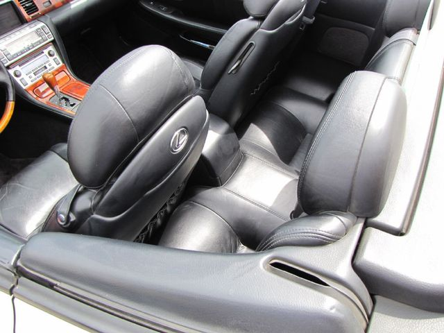 2002 Lexus SC 430 430 in Medina, OHIO 44256