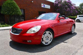 2002 Lexus SC 430 in Memphis, Tennessee 38128