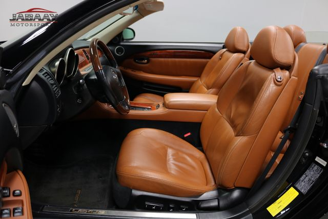 2002 Lexus SC 430 Merrillville, Indiana 10