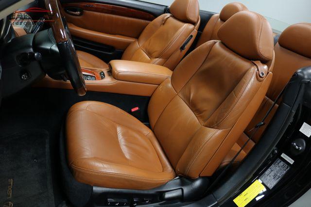 2002 Lexus SC 430 Merrillville, Indiana 11