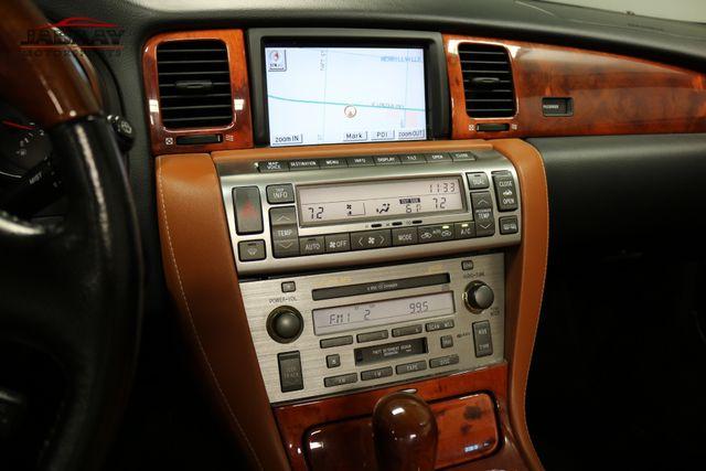 2002 Lexus SC 430 Merrillville, Indiana 19