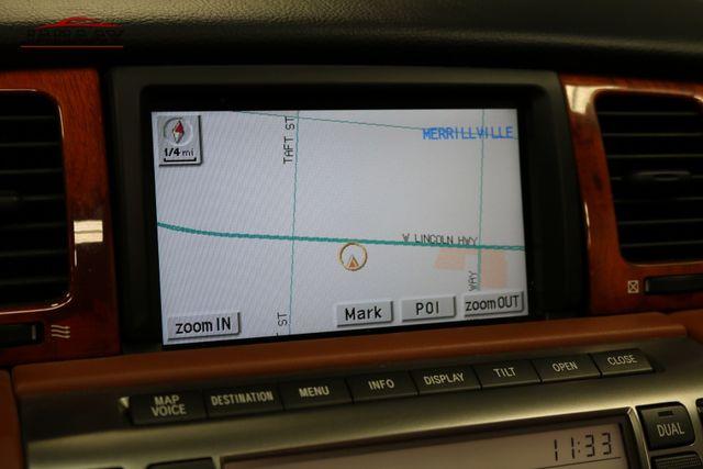 2002 Lexus SC 430 Merrillville, Indiana 20
