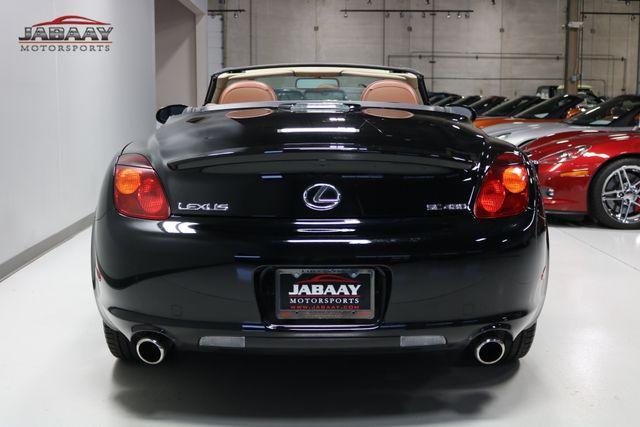 2002 Lexus SC 430 Merrillville, Indiana 3
