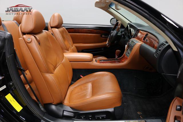 2002 Lexus SC 430 Merrillville, Indiana 15
