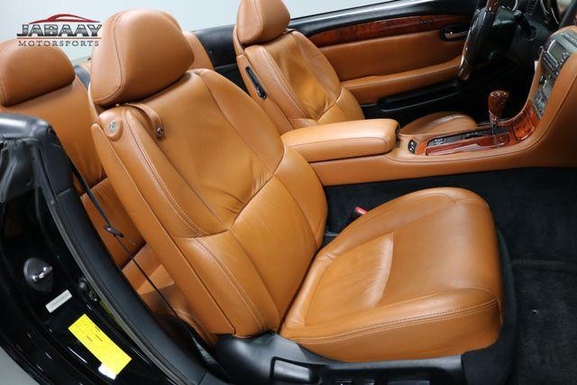 2002 Lexus SC 430 Merrillville, Indiana 14