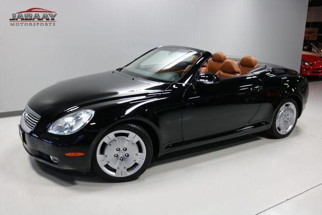 2002 Lexus SC 430 Merrillville, Indiana 28