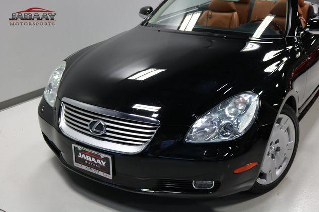 2002 Lexus SC 430 Merrillville, Indiana 29