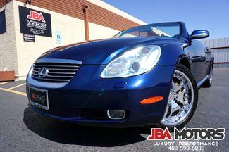 2002 Lexus SC 430 Convertible SC430 in Mesa, AZ 85202