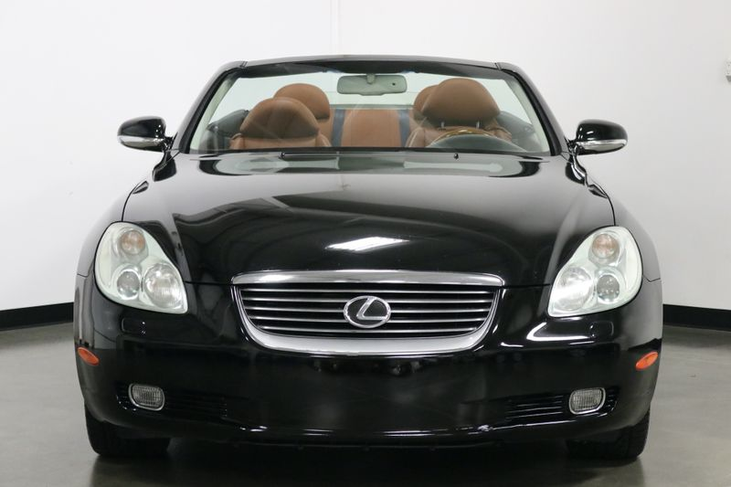 2002 Lexus SC 430   city NC  The Group NC  in Mooresville, NC