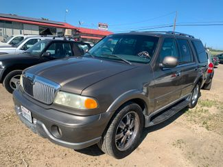 2002 Lincoln Navigator in Orland, CA 95963
