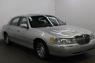 2002 Lincoln Town Car Sig. Touring in Cincinnati, OH 45240