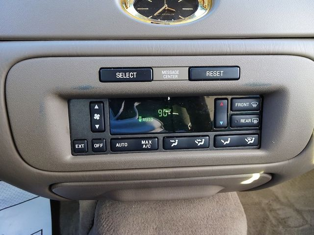 2002 Lincoln Town Car Cartier L Madison, NC 21