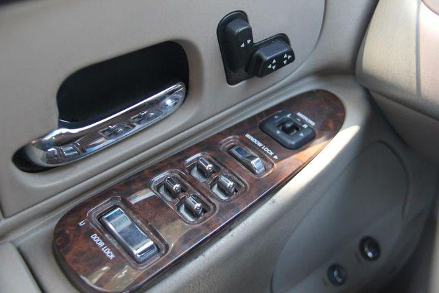 2002 Lincoln Town Car Executive Santa Clarita, CA 22