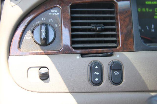 2002 Lincoln Town Car Executive Santa Clarita, CA 25