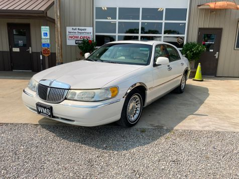 2002 Lincoln Town Car Cartier in , Ohio