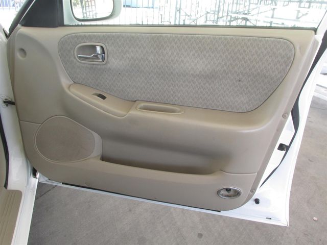 2002 Mazda 626 LX Gardena, California 13