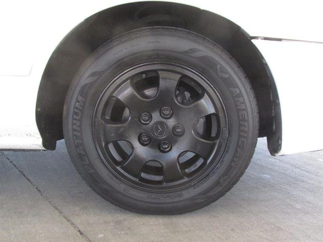 2002 Mazda 626 LX Gardena, California 14