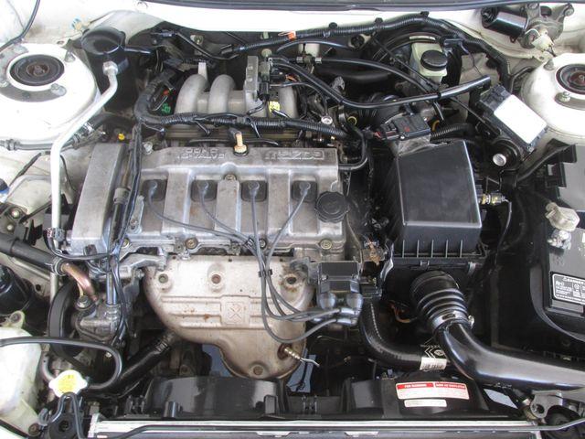 2002 Mazda 626 LX Gardena, California 15