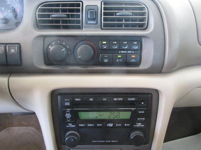 2002 Mazda 626 LX Gardena, California 6